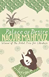 Palace Of Desire: Cairo Trilogy 2 (The Cairo Trilogy)