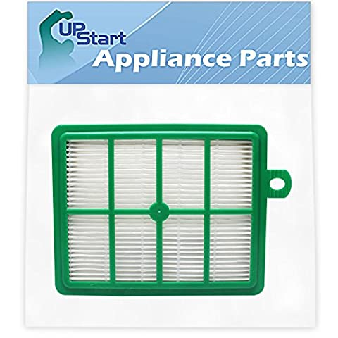 Replacement Eureka 6100 Series Vacuum HEPA Filter - Compatible Eureka 60286C, HF-1 HEPA Filter