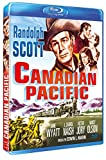 Canadian Pacific (Canadian Pacific) 1949 [Blu-ray]