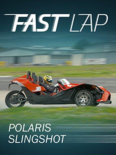 Fast Lap: Polaris Slingshot