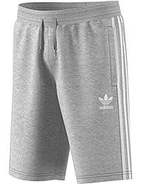 adidas Jungen Fleece Shorts