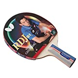 Butterfly RDJ CS2 Ping Pong Paddle - ITTF Approved Table Tennis Racket