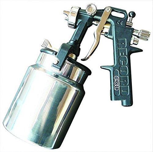 B21-00237 - Pistola pulverizadora succión económica