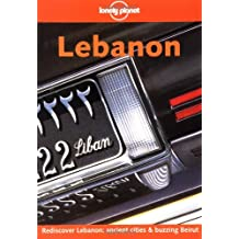 Lebanon. 2nd edition