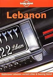 Lebanon (Lonely Planet Lebanon)