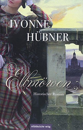 Hübner, Ivonne: Elbmöwen