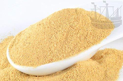 Orangenschalen, gemahlen, 10x50g GROSSGEBINDE - Bremer Gewürzhandel -