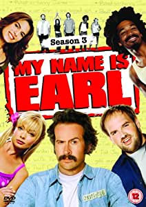 My Name Is Earl S3 [UK Import]