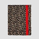 ELUFC Schal Print Schal Herren Schal Wraps Warm Winter Hijab, A, 200Cm