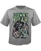 THE BUNNY THE BEAR - Science - T-Shirt