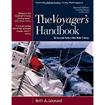 The Voyager's Handbook: The Essential Guide to Bluewater Cruising