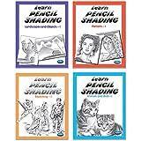 Navneet Learn Pencil Shading Book -1