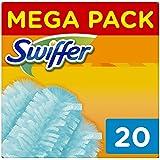 Swiffer Duster Lot de 20 recharges pour plumeau
