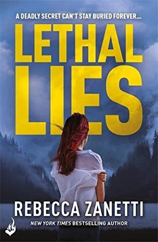 Lethal Lies: Blood Brothers Book