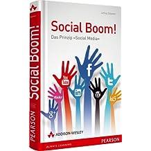 "Social Boom!: Das Prinzip ""Social Media"" (Sonstige Bücher AW)"
