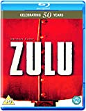Zulu (50th Anniversary Edition) [Blu-ray] [Region Free]