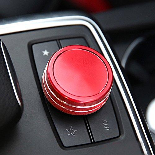 car-interior-multi-media-knob-cover-for-mercedes-benz-a-b-e-glc-gla-glk-gle-classes-red-