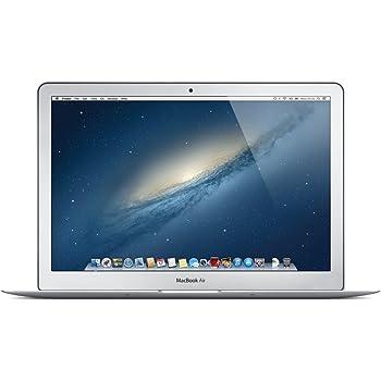 """Apple MacBook Air 13"""" (Mid 2013) - Core i5 1.3GHz, 4GB RAM, 128GB SSD"""