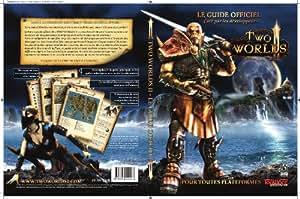 Two Worlds II Le Guide Officiel Français [pour toutes plateformes]