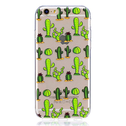 "Coque pour Apple iPhone 6S / 6 , IJIA Transparent Couronne (Queen) TPU Doux Silicone Bumper Case Cover Shell Housse Etui pour Apple iPhone 6S / 6 (4.7"") LF9"