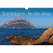 Sardaigne, Ile De Reve 2018: La Cote D'emeraude