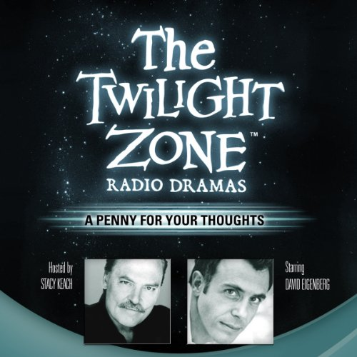 A Penny for Your Thoughts  Audiolibri