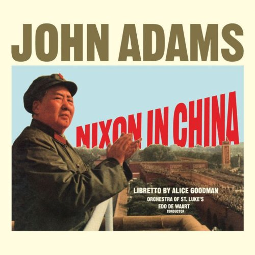 nixon-in-china