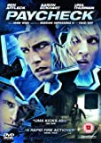 Paycheck [DVD] [2004]