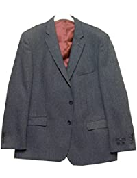 Magee Jacket NT2A17P19 Blue