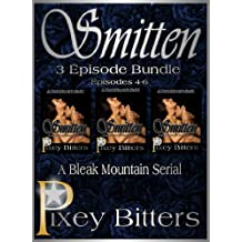 Smitten Bundle Episodes 4,5 and 6 (A Bleak Mountain Serial)