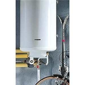 Pompe de raccordement eau chaude sanitaire chaudière mixte vers ballon SDK 09593800