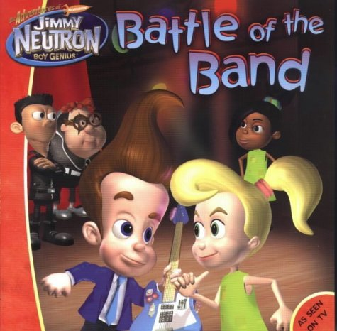 Battle of the band.