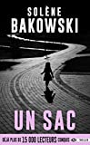 Un sac (Thriller d'action) (French Edition)