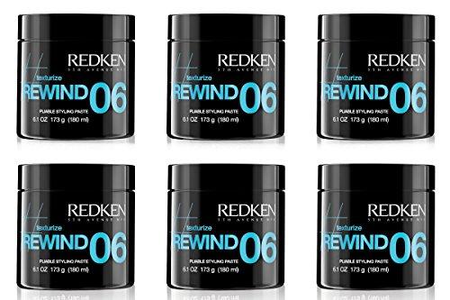 Redken Rewind 06 (6x150ml) = 900ml