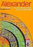 Alexander Weltatlas, Kurzausgabe mit Länderteil Baden-Württemberg