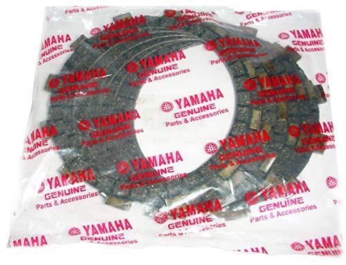 Yamaha RD350 Kupplungsscheiben-Set 7-teilig Yamaha gebraucht kaufen  Wird an jeden Ort in Deutschland