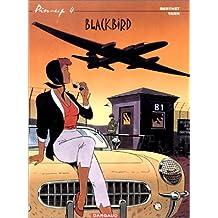 Pin-up, Tome 4 : Blackbird