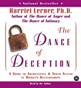 The Dance of Deception CD