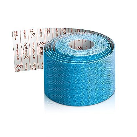 Gatapex Rayon Tape Hot Blue, 1 Stück