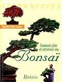 Best bonsai Livres - Comment créer et entretenir vos bonsaï Review
