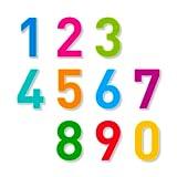123 Count & math