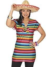 Mexican Girl Kostümkleid