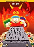 South Park - Der Film - Anne Garefino, John H. Venzon, Eric Stough, Scott Rudin, Maria Böhme
