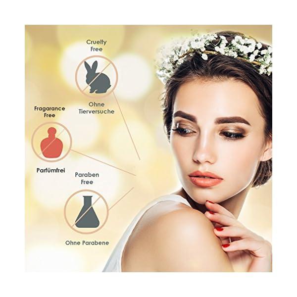 Ultra Lashes Eyelash-Serum 8 ml. | Sérum de crecimiento de pestaña| Mejorador de pestañas | Alargamiento de pestañas I…