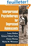 Interpersonal Psychotherapy for Depre...