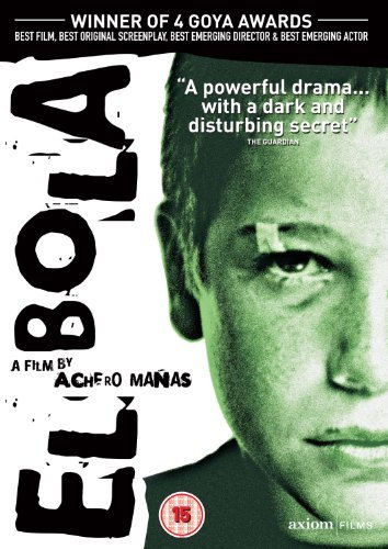 El bola (2000) ( pellet ) [ origine uk, nessuna lingua italiana ]