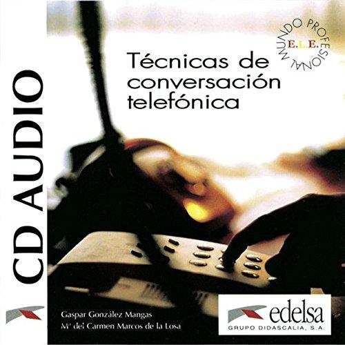 tecnicas-de-conversacion-telefonica-cd-audio