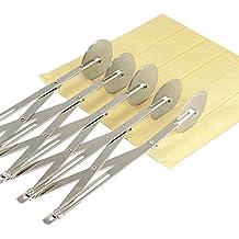 Louis Tellier N37031 - Cortador de pasta con 5 cuchillas