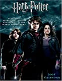 Harry Potter 2007 Calendar