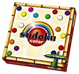 Image for board game Nova Carta board game Sudoku Color